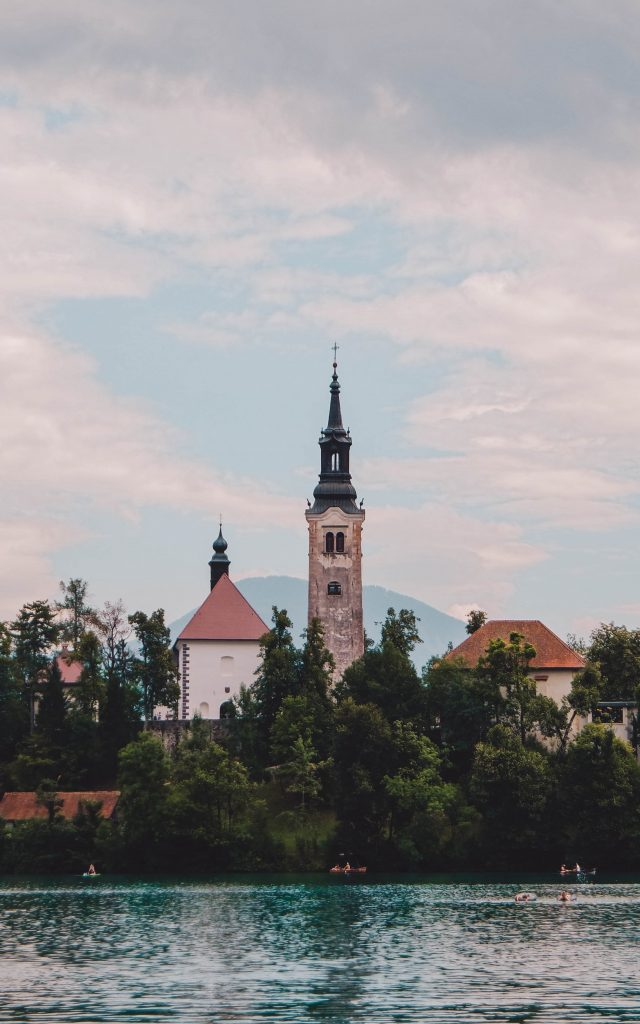 Magnificent Lake Bled, a Travel Guide