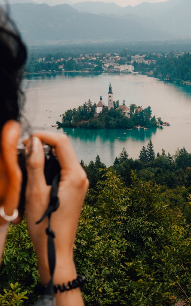 Lake Bled, a travel guide to Slovenia