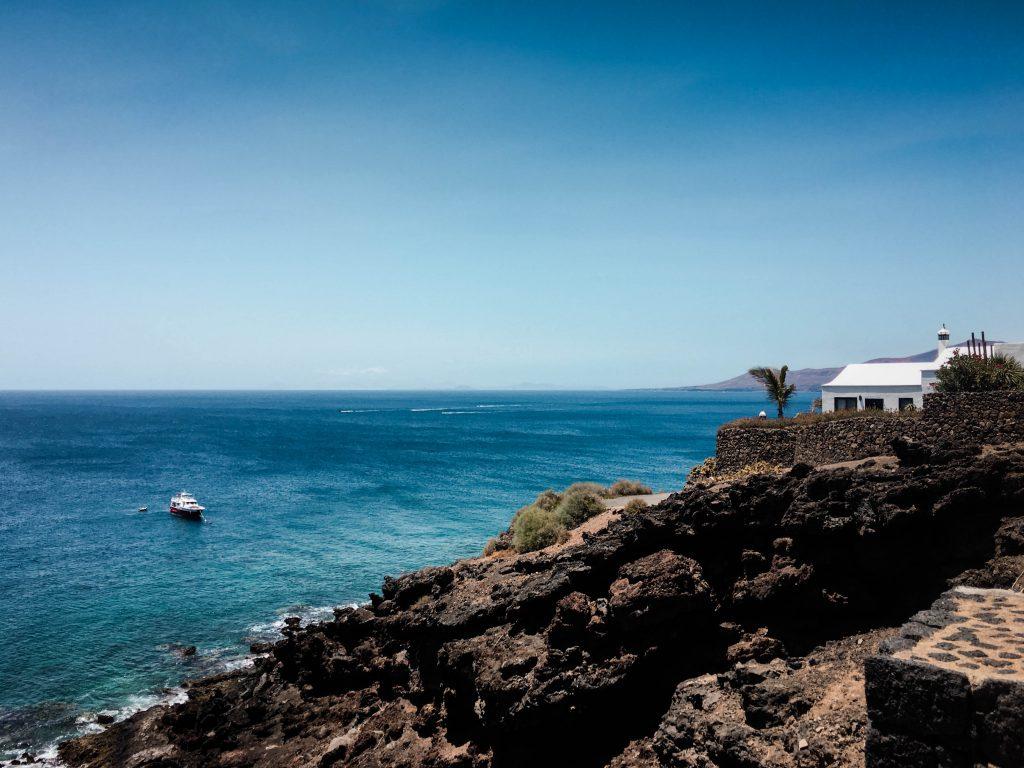 Puerto del Carmen - Lanzarote