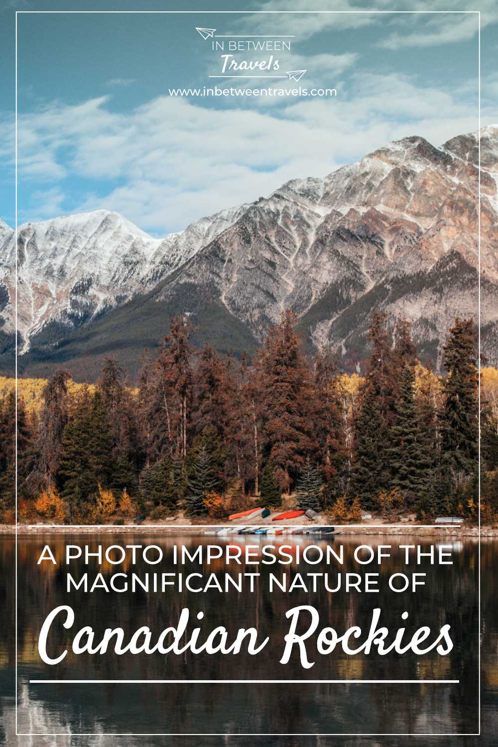 Canada's nature in pictures