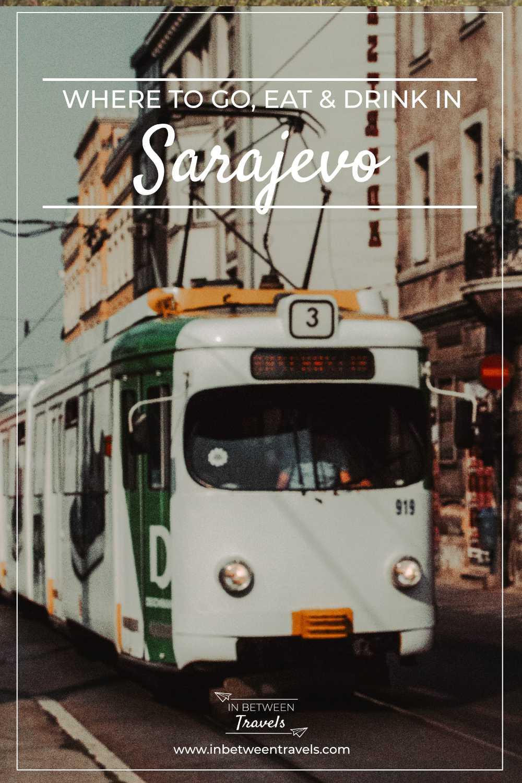 Sarajevo City Guide