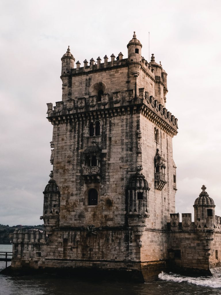A Weekend Itinerary to Lisbon