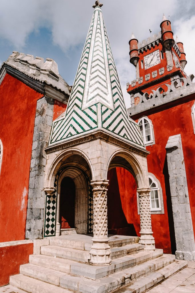 A Weekend Itinerary to Lisbon - Visit Sintra