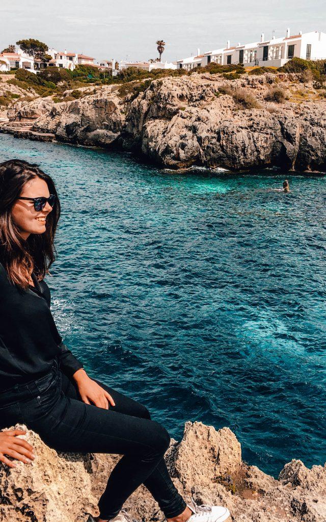 Cala 'n Blanes, Pinterest, Travel Guide, Menorca