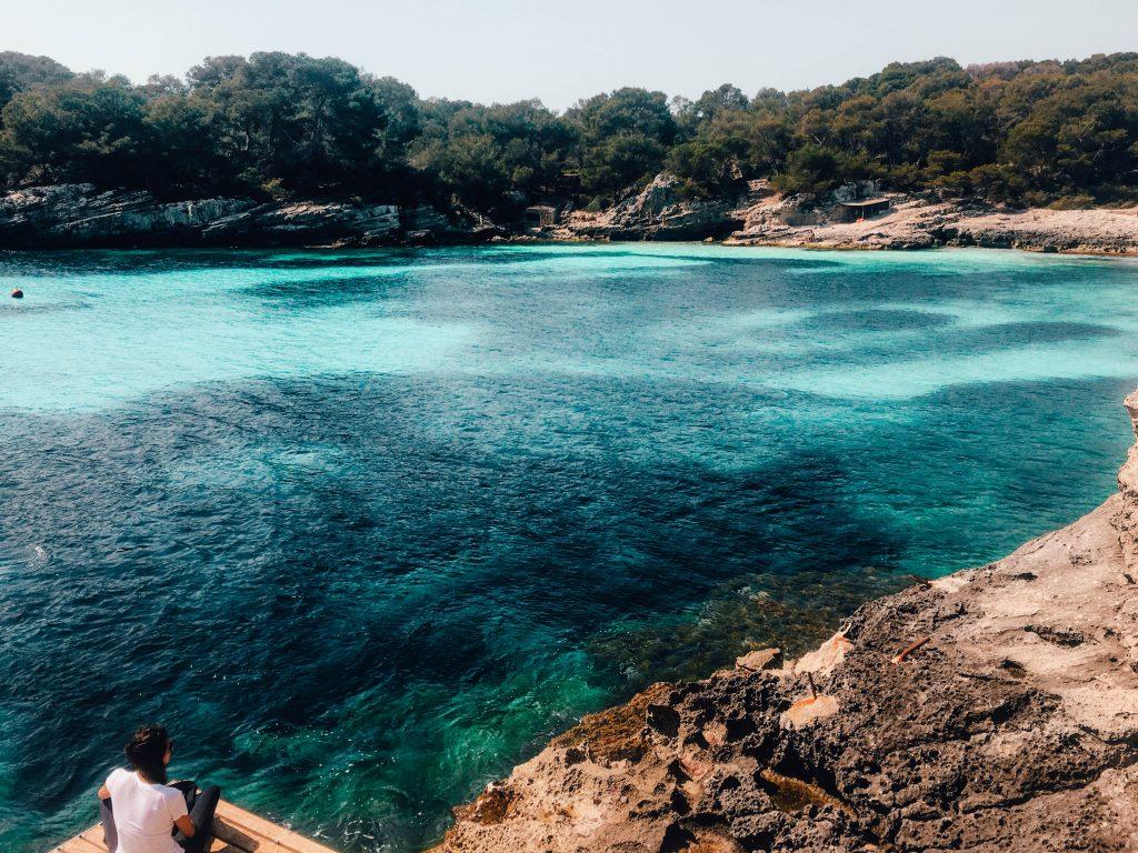 Cala Turqueta, Menorca, Stunning Beach Balearics