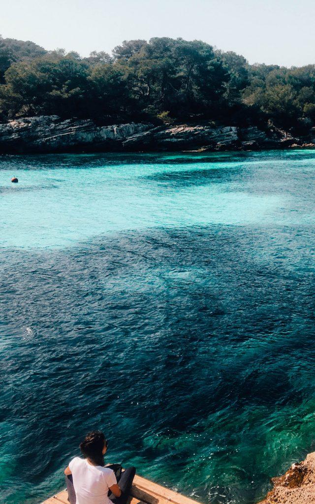 Cala Turqueta, Menorca Travel Guide