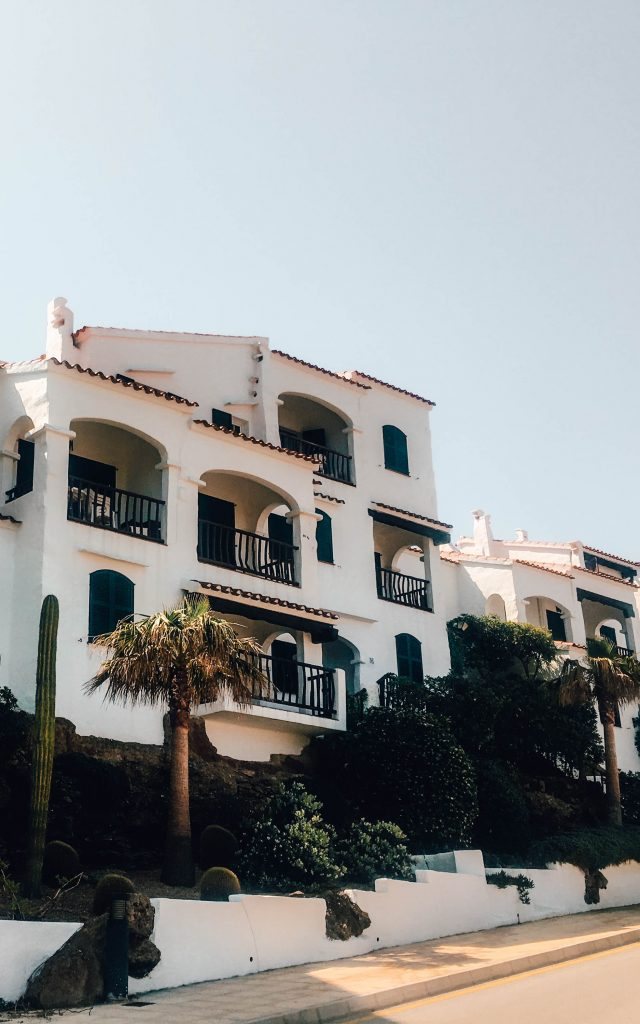 Fornells Travel Guide, Menorca