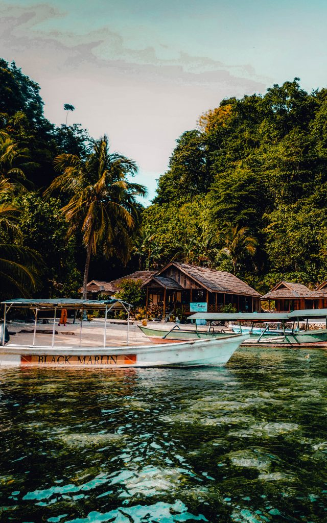 Togean Islands - Hidden Paradise in Indonesia, Off the Beaten Track