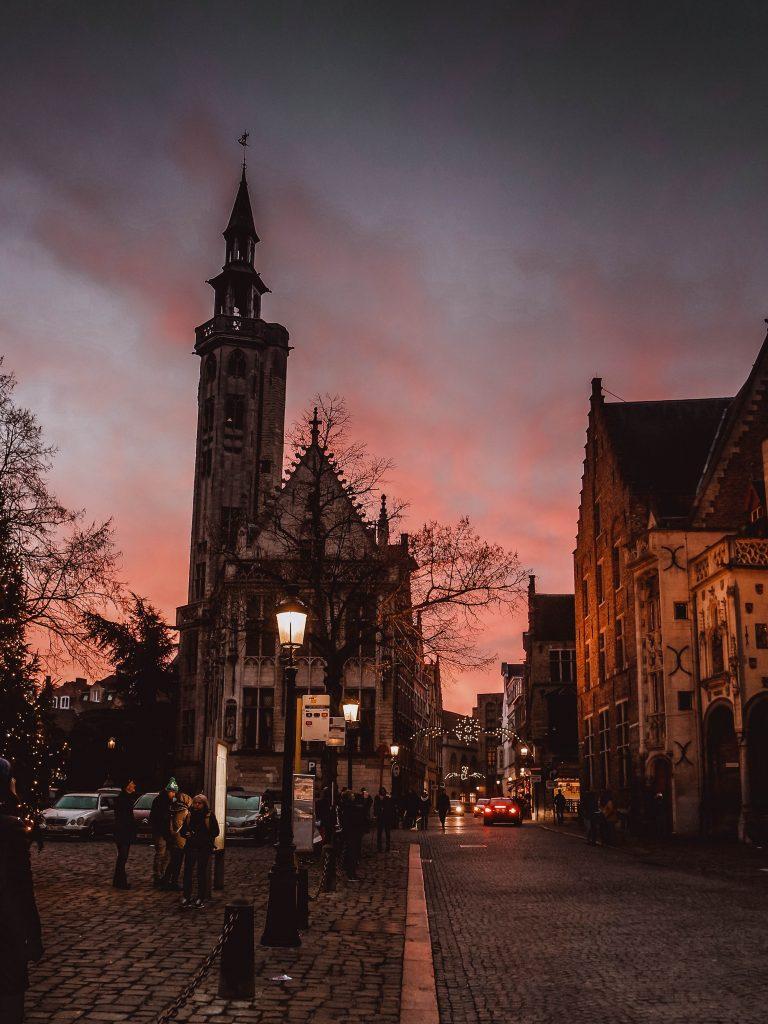 Bruges City Guide, Belgium