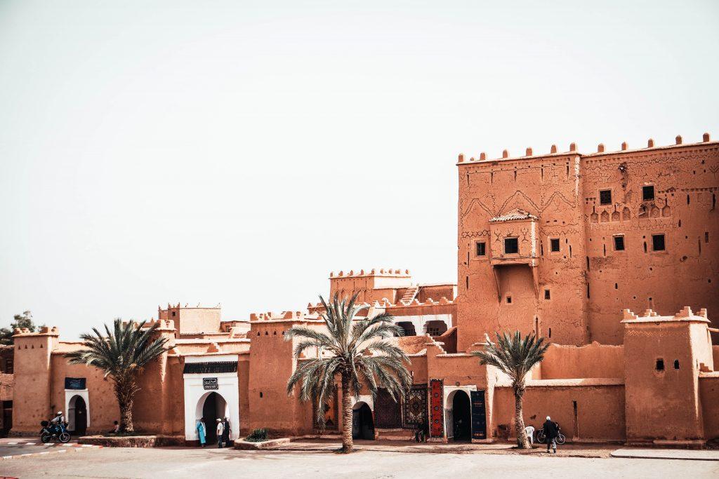Ouarzata, Morocco