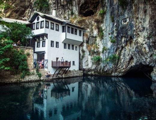 Blagaj, Mostar surroundings
