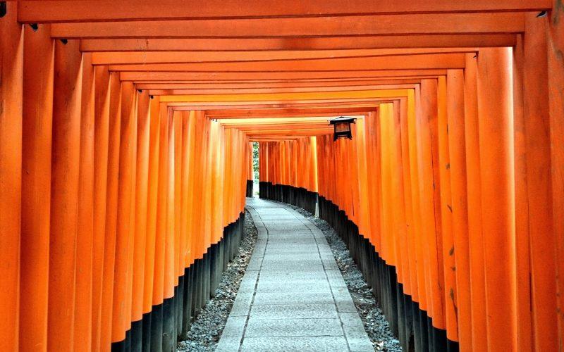 Travel Bucket List: Japan