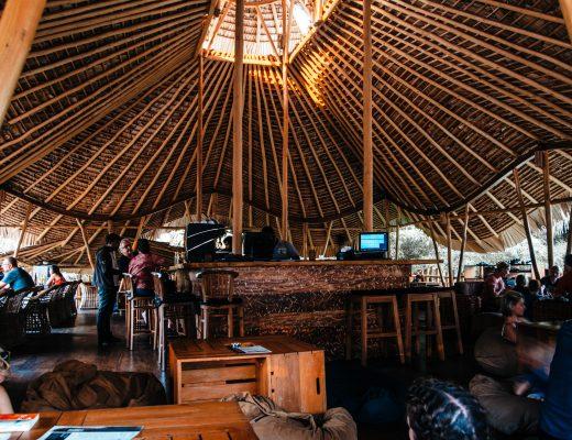 Chill Cafe, Ella, Sri Lanka