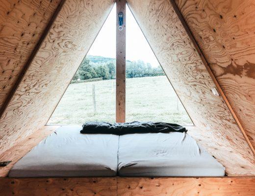 Camping Zuid Limburg, Hoeve De Gastmolen