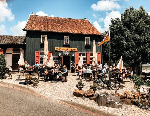 Cafe de Smidse