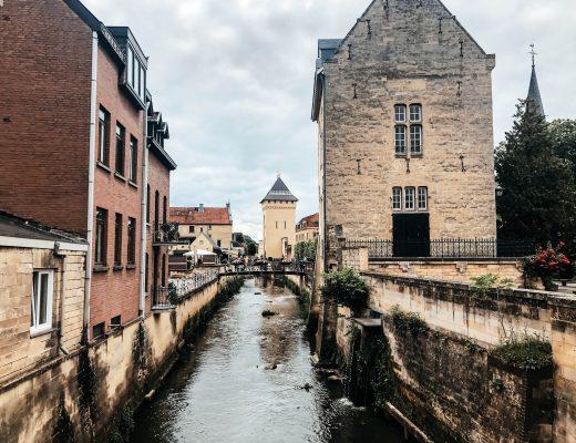 Valkenburg, Zuid-Limburg