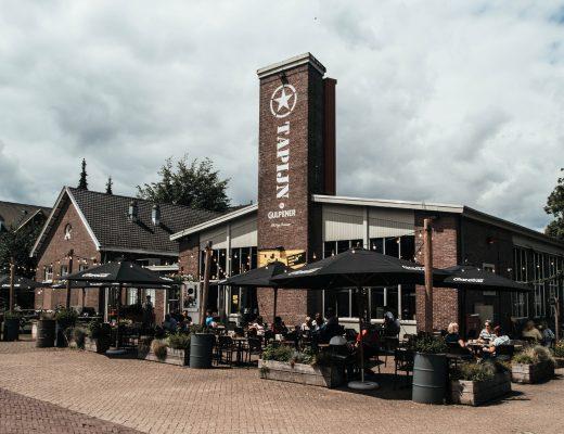 Tapijn, Maastricht, Netherlands