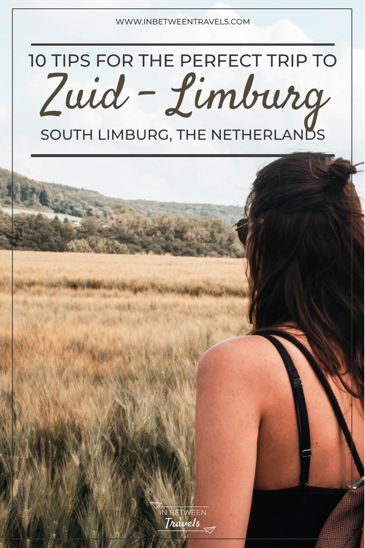 Travel Guide Zuid Limburg
