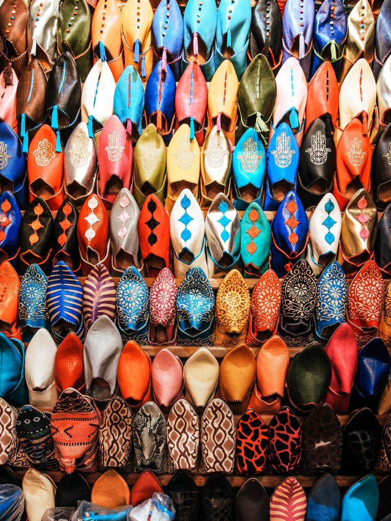 Marrakech in photos
