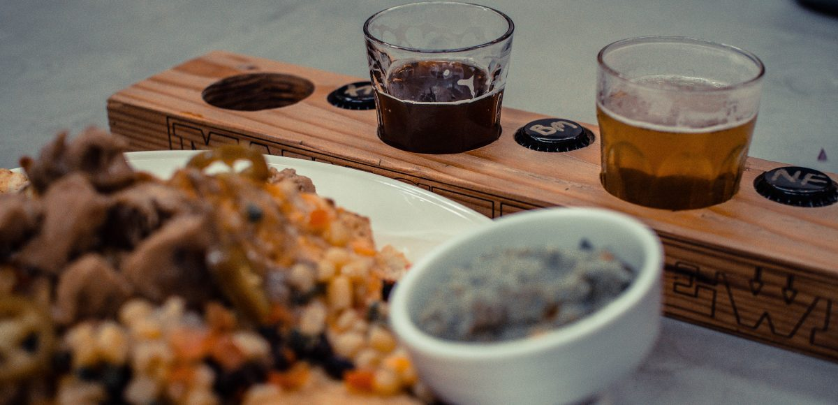 Craft Beer Guide Vancouver