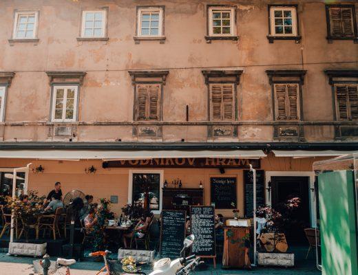 Klub Daktari, Ljubljana