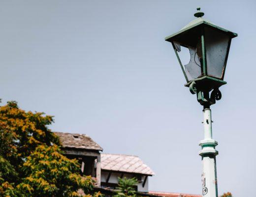 Snapshots of Mostar