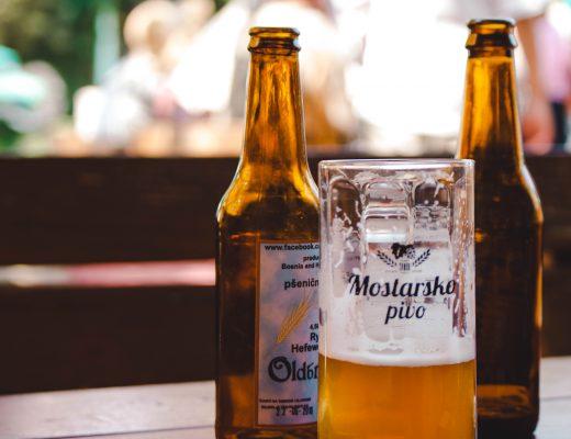 Mostarsko Pivo