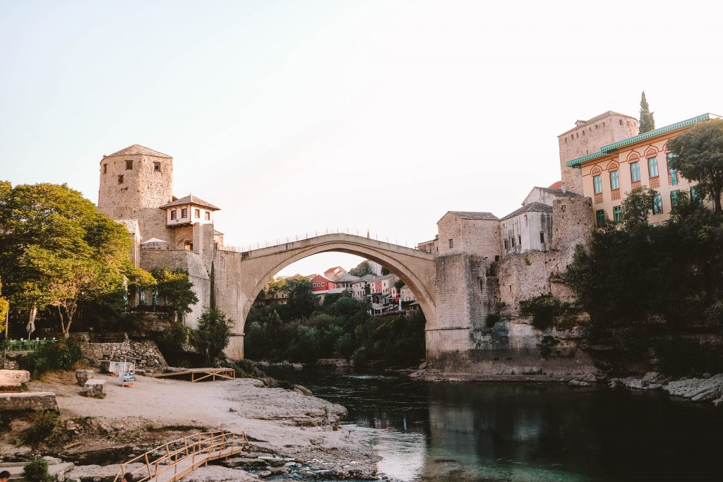 Stari Most, Mostar Bridge, Travel Guide