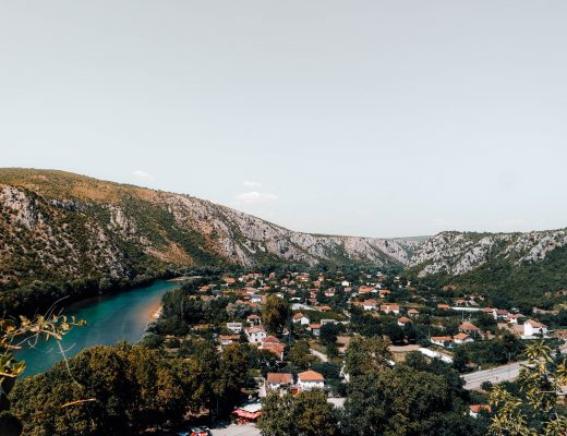 Pocitelj, Mostar and around Guide
