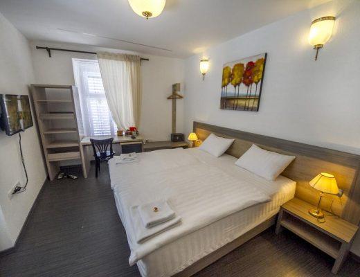 Oh Apartments & Rooms Ljulbjana