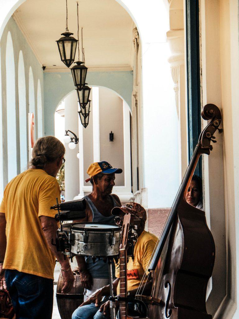Havana, Cuba Itinerary