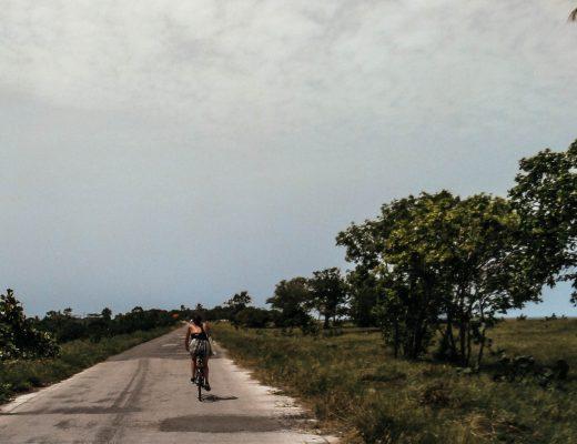 Playa Ancon, Trinidad, 10 day Cuba itinerary