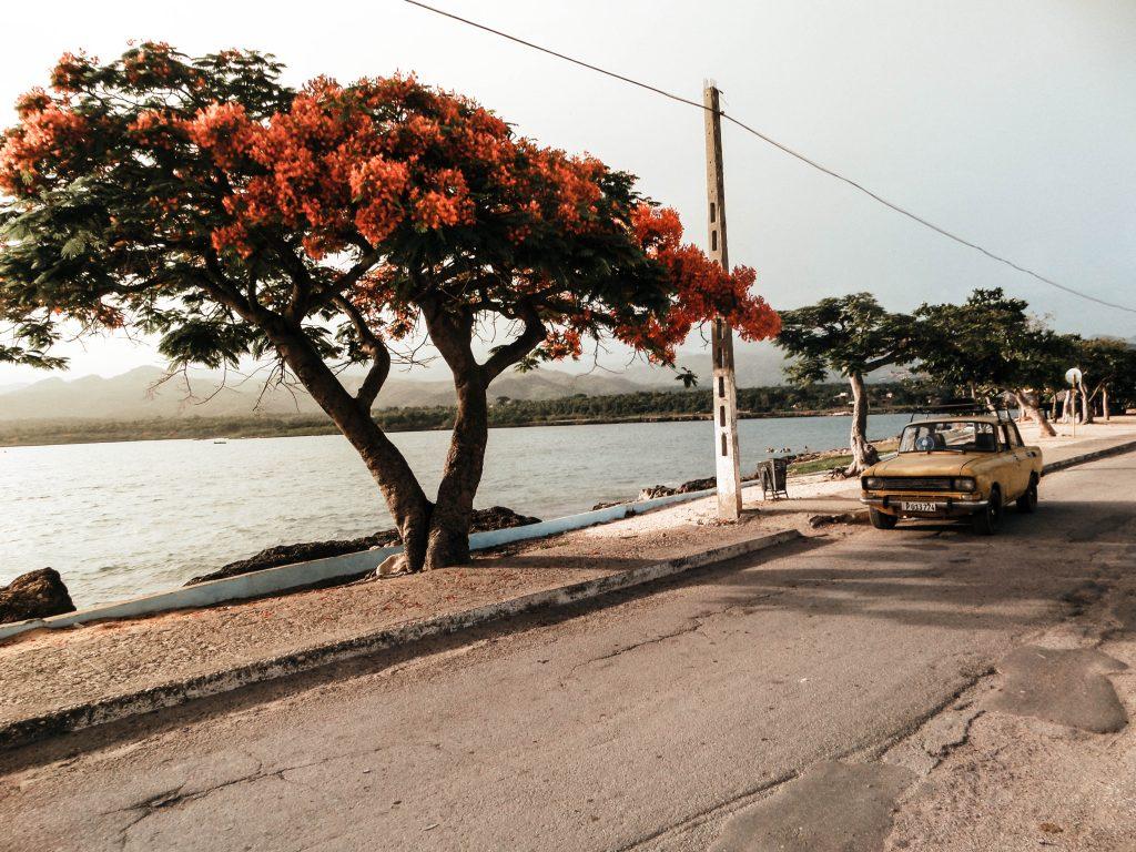 La Boca, Trinidad, Cuba - 10 day Cuba Itinerary
