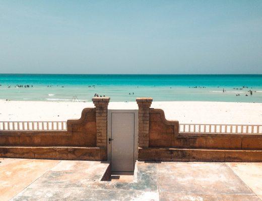 Varadero, Cuba Itinerary