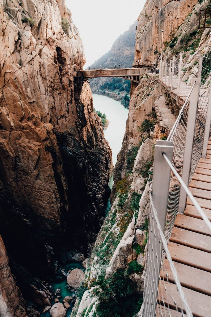 Caminito del Rey, Spain