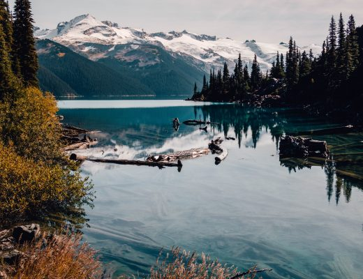 Garibaldi Lake Day Hike, British Columbia