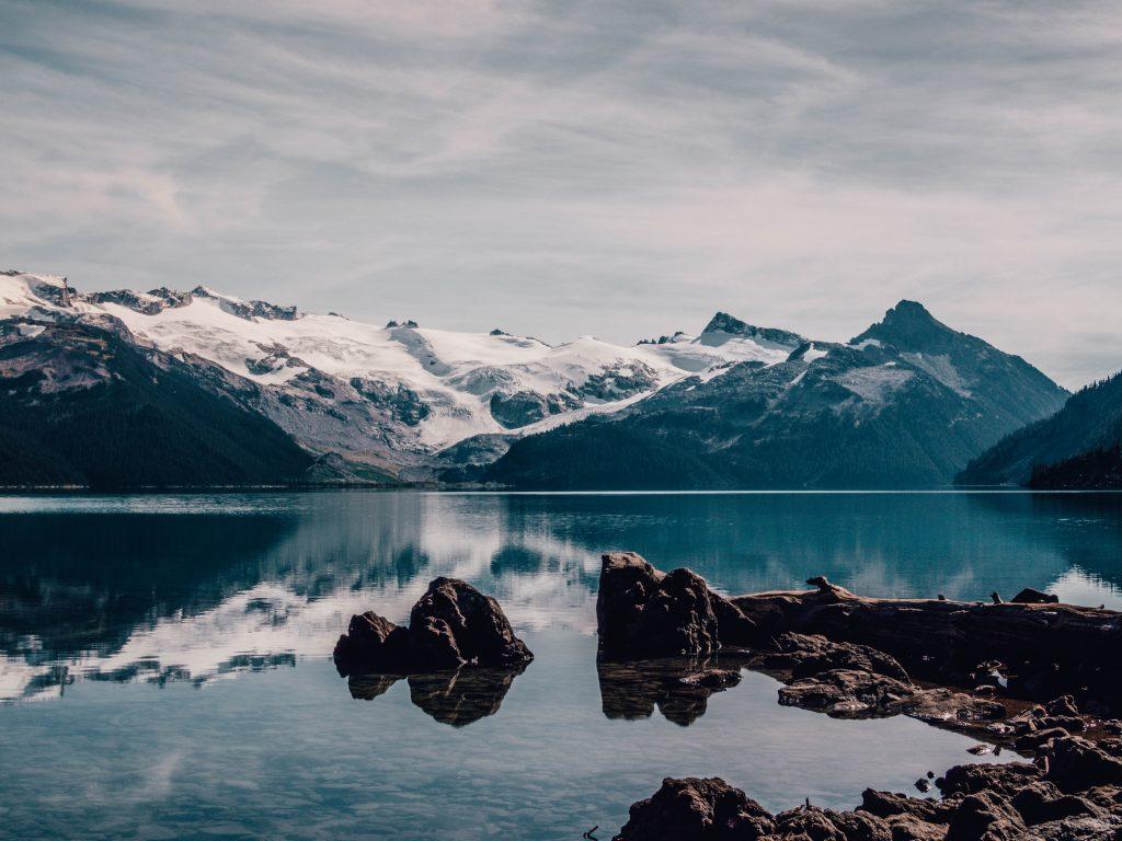 Garibaldi Lake Day Hike, British Columbia