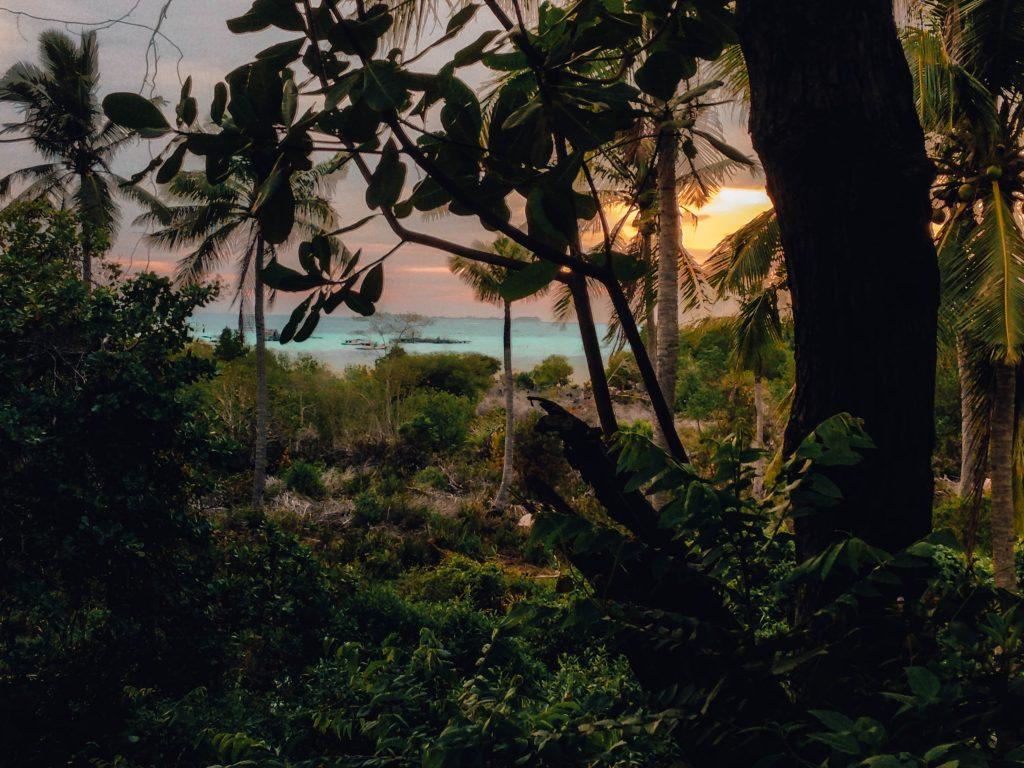 Views in Karimunjawa