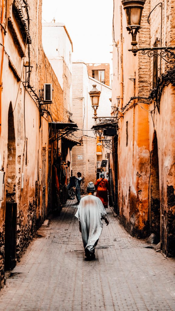Your Perfect Marrakech City Guide - Street photography
