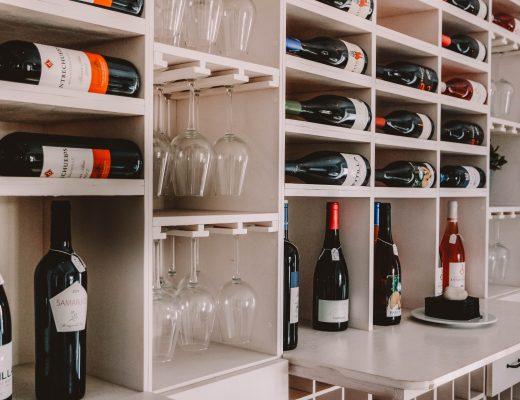 La Casa del Vino, Vejer de la Frontera
