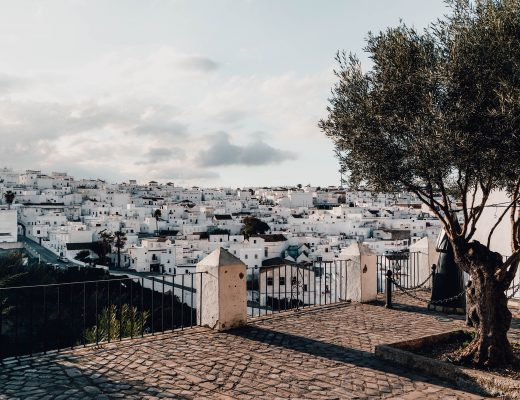 Vejer de la Frontera City Guide