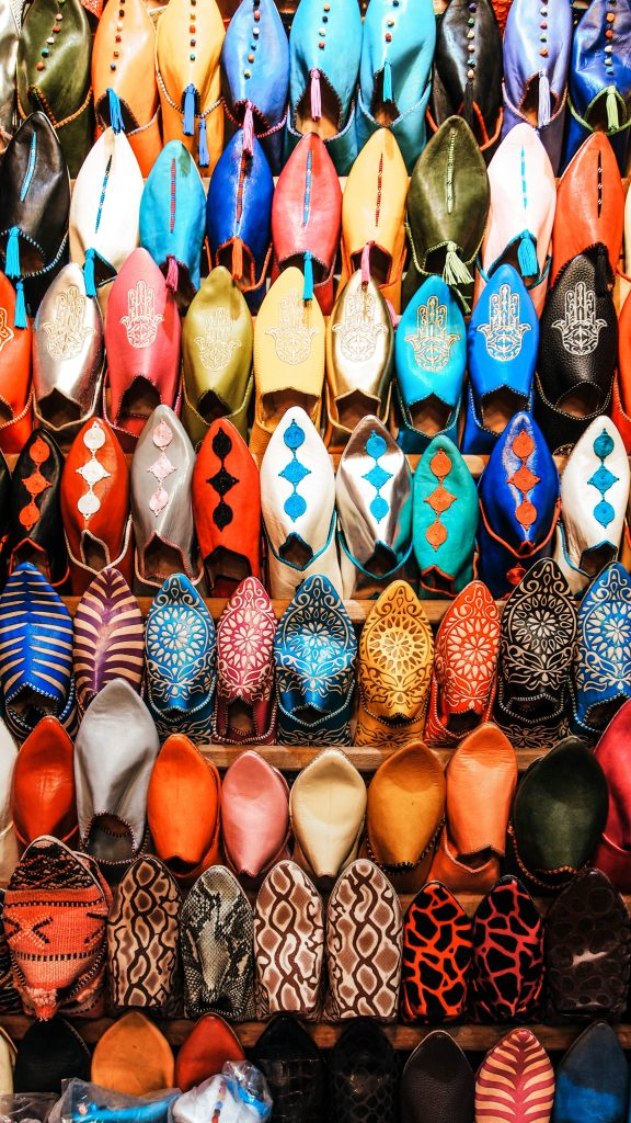 Your Perfect Marrakech City Guide - The souks