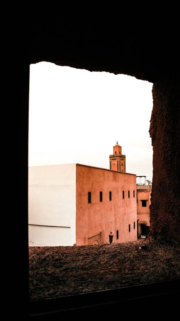Your Perfect Marrakech City Guide - Koutoubia Mosque