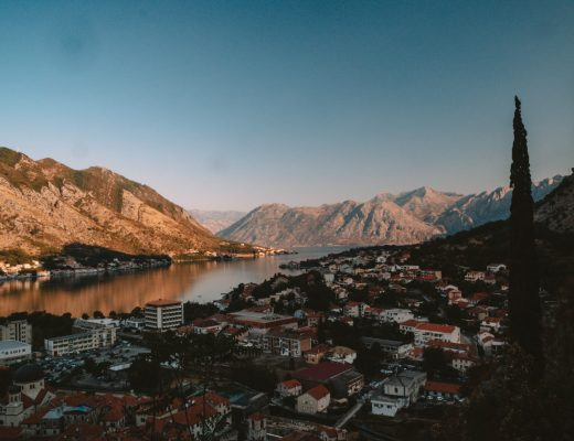 Overview of Kotor, Kotor Fortress
