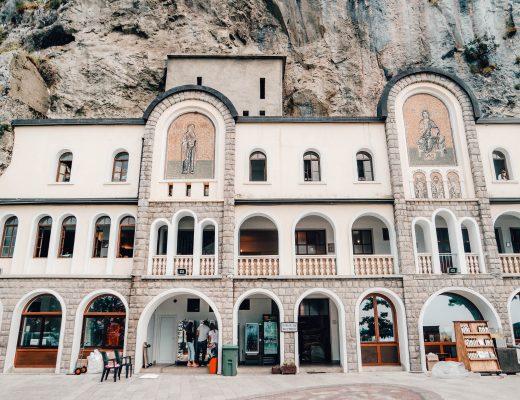 Ostrog Monastery, North Montenegro, Travel Guide