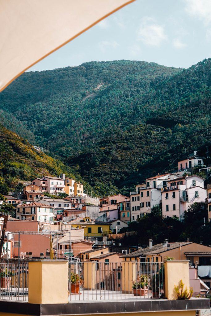 Fuori Rotta, Riomaggiore, Cinque Terre