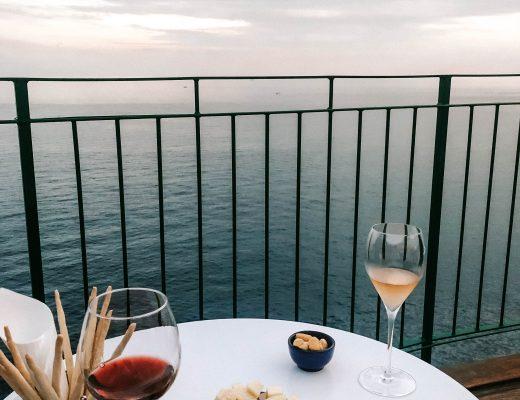Vernazza Wine Experience, Vernazza, Cinque Terre