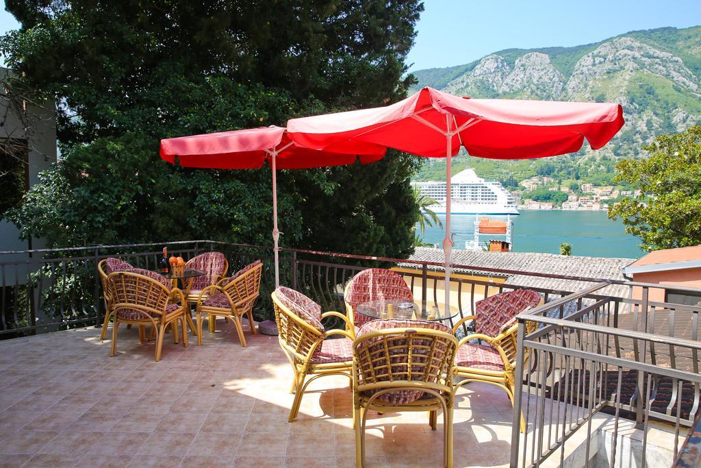 Urosevic Seaside Apartments, Kotor