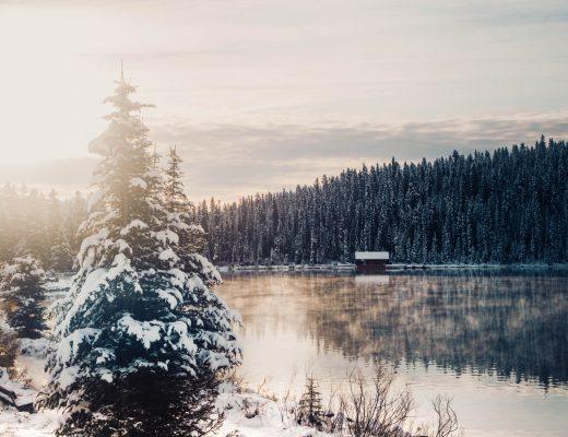 Lake Louise, Canada, Alberta