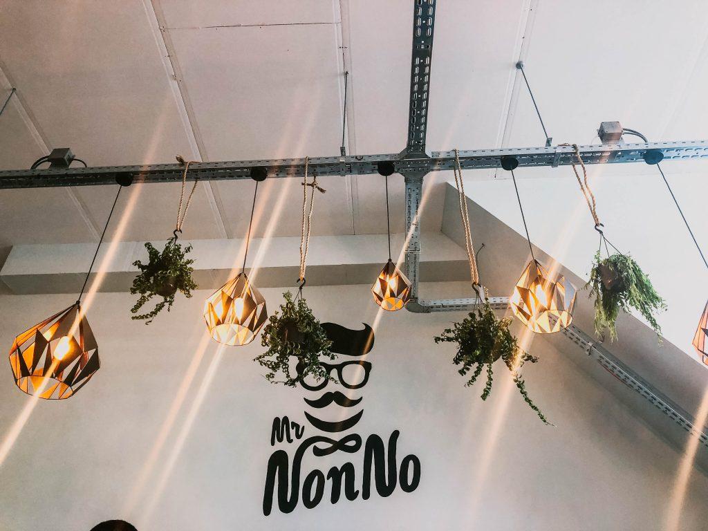 Mr. Nonno, Middellandplein, Rotterdam